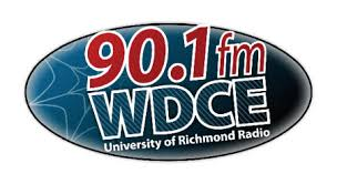 University of Richmond's WDCE 90.1FM